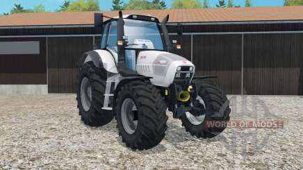 Hurlimann XL 150 dead weight 7350 kg. para Farming Simulator 2015