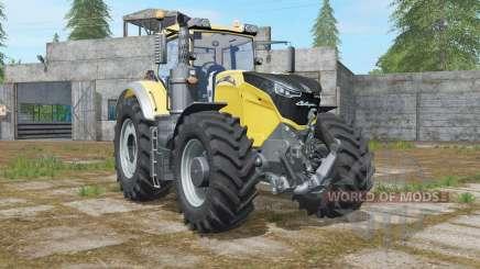 Challenger 1000 para Farming Simulator 2017