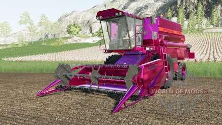 New Holland TX 32 Snu-Edition para Farming Simulator 2017