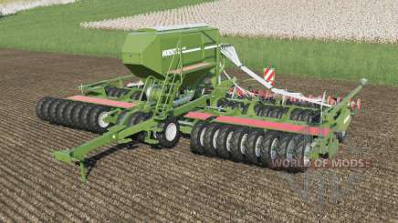 Horsch Pronto 9 DC increased capacity para Farming Simulator 2017