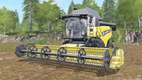New Holland CR-series para Farming Simulator 2017