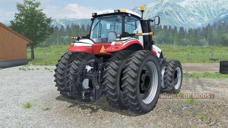 Case IH Magnum 340 25th aniversary para Farming Simulator 2013