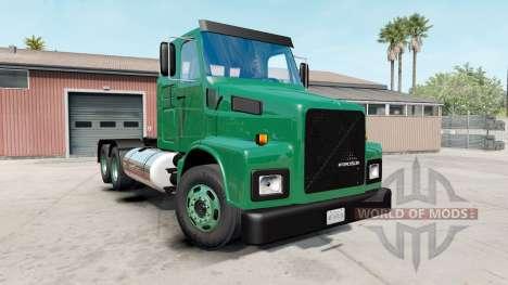 Volvo N10 para American Truck Simulator