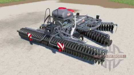 Kuhn Discolander XM 52 para Farming Simulator 2017
