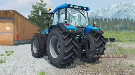 New Holland TM 190 para Farming Simulator 2013