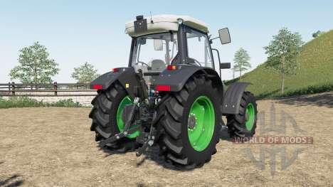 Stara ST MAX 105 para Farming Simulator 2017