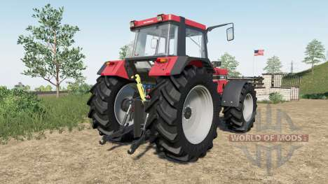 Case International 55-series XL para Farming Simulator 2017