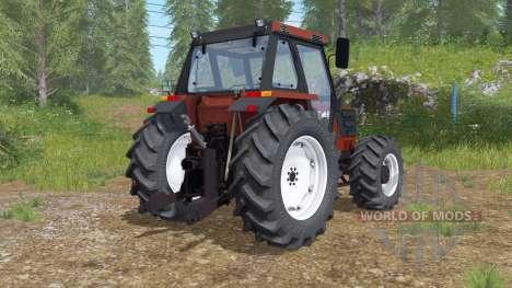 Fiat 88-94 DT para Farming Simulator 2017