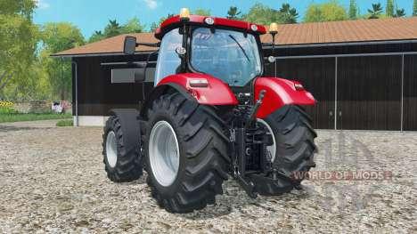 Case IH JXU-series para Farming Simulator 2015