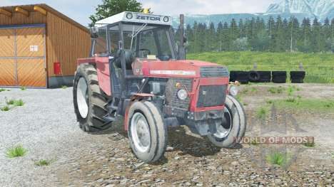 Zetor 12111 para Farming Simulator 2013