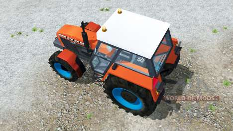 Zetor 16145 Turƅo para Farming Simulator 2013