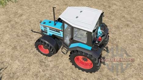 Eicher 2100 A Turbo para Farming Simulator 2017