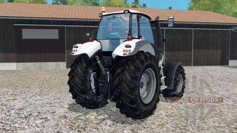 Hurlimann XL 150 para Farming Simulator 2015