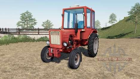 T-25 para Farming Simulator 2017