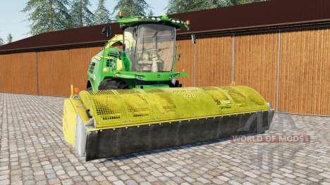 John Deere 8000i para Farming Simulator 2017