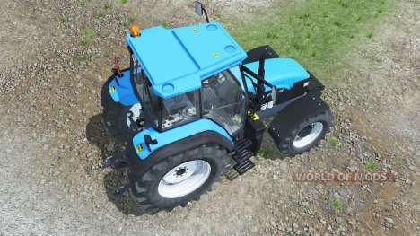 New Holland TM 115 para Farming Simulator 2013