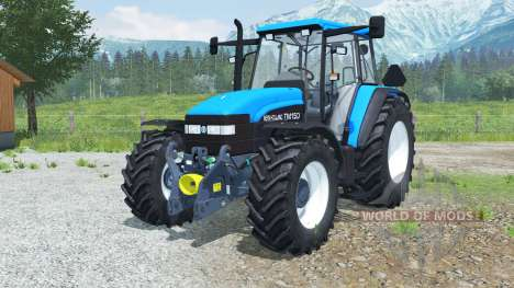 New Holland TM 150 para Farming Simulator 2013