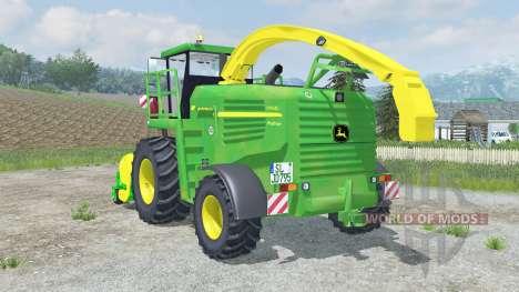 John Deere 7950i para Farming Simulator 2013