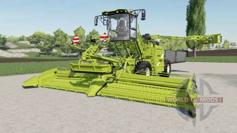 Ropa Maus 5 para Farming Simulator 2017