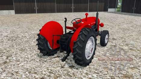 Massey Ferguson 35 para Farming Simulator 2015