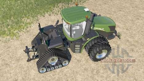 New Holland T9-series para Farming Simulator 2017