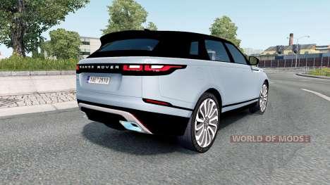 Land Rover Range Rover Velar R-Dynamic P380 HSE para Euro Truck Simulator 2