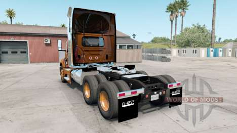 International LT625 para American Truck Simulator