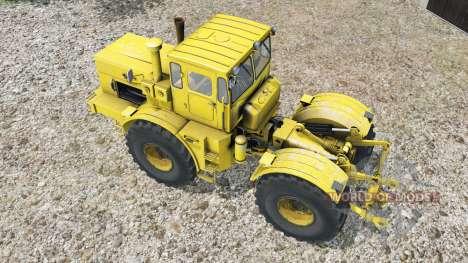Kirovets K-700A para Farming Simulator 2015