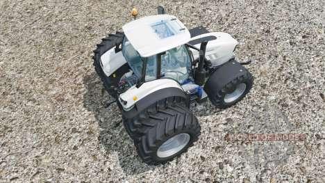 Lamborghini Mach 230 VRT para Farming Simulator 2015