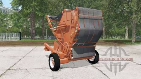 PRP-1,6 para Farming Simulator 2015