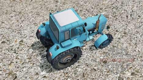 MTZ-82 Bielorrusia para Farming Simulator 2015
