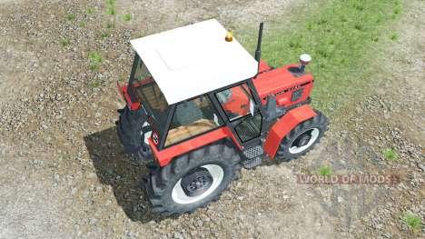 Zetor 7745 para Farming Simulator 2013