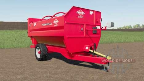 Kuhn Knight RA 142 para Farming Simulator 2017