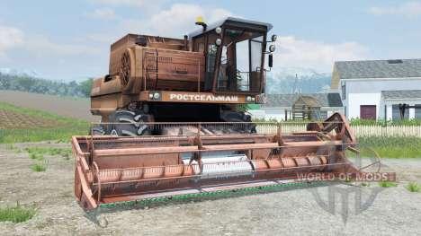 No-1500A para Farming Simulator 2013