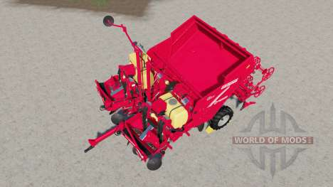 Grimme GL 860 para Farming Simulator 2017
