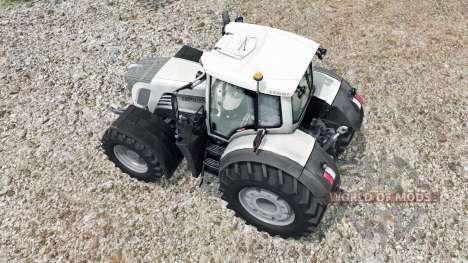 Fendt 933 Vario para Farming Simulator 2015