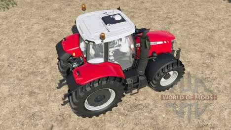 Massey Ferguson 7700 para Farming Simulator 2017