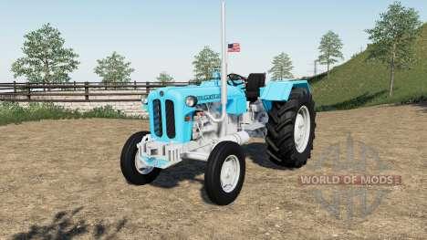 Rakovica 65 para Farming Simulator 2017