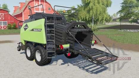 Deutz-Fahr Bigmaster 5912 D para Farming Simulator 2017
