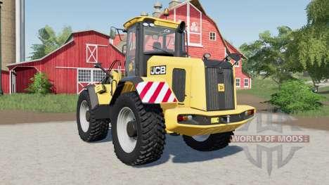 JCB 435 S para Farming Simulator 2017