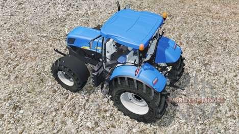 New Holland T7040 para Farming Simulator 2015