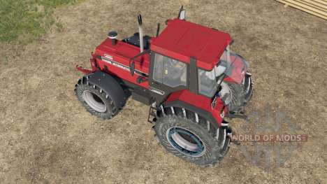 Case International 1455 XL para Farming Simulator 2017