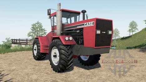 Case International 9190 para Farming Simulator 2017