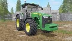 John Deere 8320R〡8370R para Farming Simulator 2017