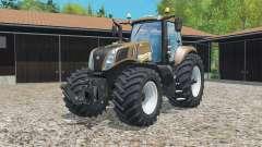 Nueva Hollanᵭ T8.435 para Farming Simulator 2015