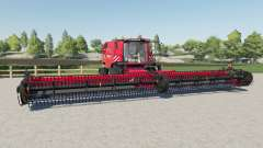 Case IH Axial-Flow 9240 with capacity option para Farming Simulator 2017