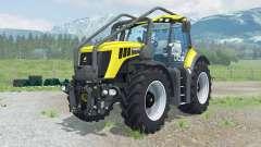JCB Fastrac 8310 Forest Edition para Farming Simulator 2013
