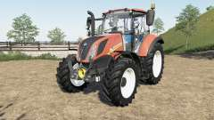 New Holland T5-series para Farming Simulator 2017