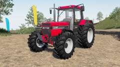Case International 956&1056 XL para Farming Simulator 2017