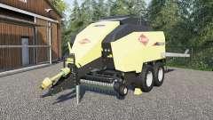 Kuhn LSB 1290 D x5 Fast RoundBale para Farming Simulator 2017
